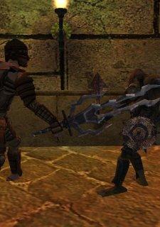 Dungeon: Gladiator