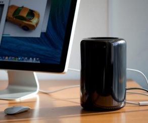 Ждете обновленный Mac Pro? Не в этом году!