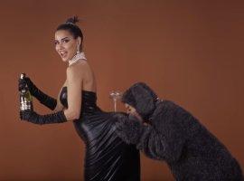 Огромная задница Ким Кардашьян, стрелки с кошками и собачий трип в новом клипе Little Big
