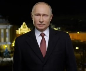 Путин против Навального! Битва новогодних обращений