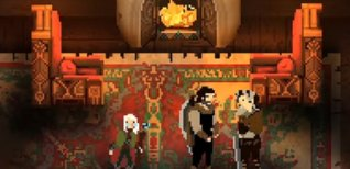 Children of Morta. Геймплейный трейлер с PSX 2017