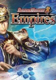 DYNASTY WARRIORS® 8 Empires