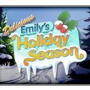 Delicious: Emilys Holiday Season – фото обложки игры