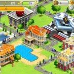 Скриншот Tiny City – Изображение 2