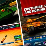 Скриншот Boom! Tanks – Изображение 4