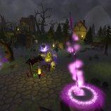 Скриншот God Of Arrows VR – Изображение 2