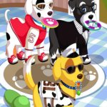 Скриншот Dog DressUp Mania Free by Games For Girls, LLC – Изображение 2