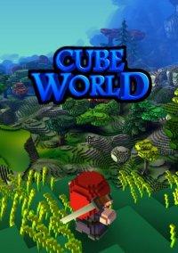 Cube World – фото обложки игры
