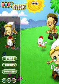 Baby Click XL – фото обложки игры