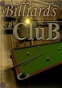 Бильярд клуб – фото обложки игры