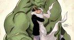 Издательство Marvel выпустит серию тематических обложек вчесть воскрешения Халка. - Изображение 5