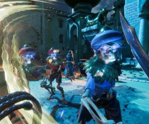 «Непобоялась пойти новым путем»: первые оценки City ofBrass отбывших разработчиков BioShock