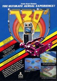 720° – фото обложки игры