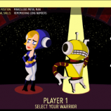 Скриншот Sci Fighters – Изображение 6