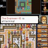 Скриншот Dairojo! Samurai Defenders – Изображение 7