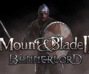 Обнародованы первые скриншоты и арты Mount&Blade 2 Bannerlord