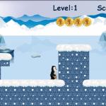 Скриншот Penguin Run – Изображение 2
