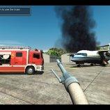 Скриншот Airport Firefighter Simulator – Изображение 4
