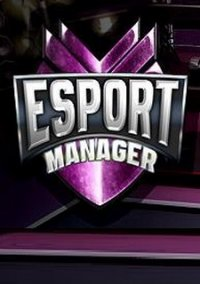 ESport Manager – фото обложки игры