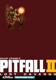 Pitfall II: Lost Caverns