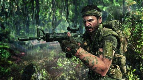 Настояший Call of Duty Black Ops
