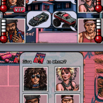 Скриншот Valet Parking 1989  – Изображение 7
