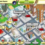 Скриншот DinerTown Tycoon – Изображение 1