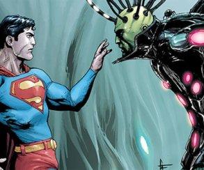 Новый трейлер сериала «Криптон»: бессмертный Брэйниак угрожает деду Супермена!