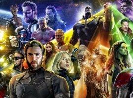 Возможный арт «Мстителей 4» раскрывает новый дизайн крайне важного персонажа