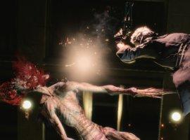 Игрок смог закончить Devil May Cry V почти за полторы минуты!