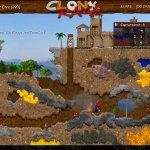 Скриншот Clonk Rage – Изображение 29