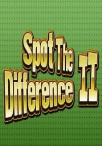 Spot the Difference! 2 – фото обложки игры