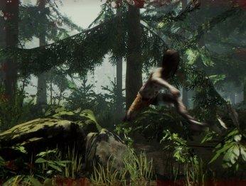 Игры про выживание в дикой природе
