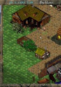 Legenda: Poselství trůnu 2 – фото обложки игры
