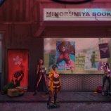 Скриншот Sense: A Cyberpunk Story – Изображение 1