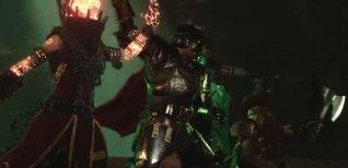Warhammer: Vermintide 2. Релизный трейлер PC-версии
