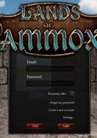 Lands of Ammox