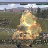 Скриншот Front Mission Online – Изображение 12