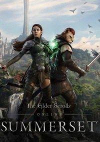 The Elder Scrolls Online: Summerset – фото обложки игры