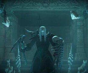 Пляски накостях: Blizzard объявила, когда некромант придет вDiablo3