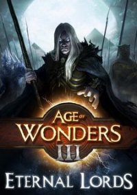 Age of Wonders III: Eternal Lords – фото обложки игры