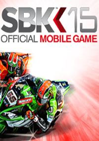 SBK15 Official Mobile Game – фото обложки игры