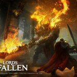 Скриншот Lords of the Fallen – Изображение 6