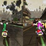 Скриншот Sonic Free Riders – Изображение 2