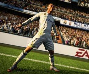 Саундтрек FIFA 18 уже доступен для прослушивания. Наслаждаемся!
