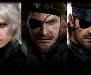 Слух: Metal Gear Solid HD Collection выйдет на PS4