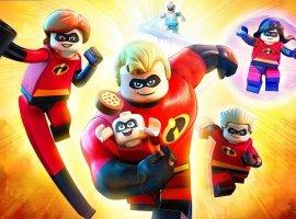 «Суперсемейка» получит свою LEGO-игру к премьере второй части