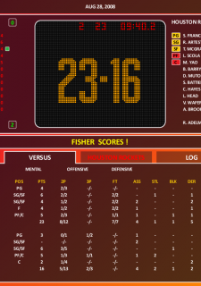 World Basketball Manager 2009