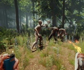 Спустя четыре года раннего доступа The Forest наконец получила дату выхода