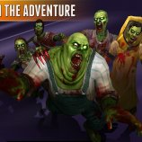 Скриншот GunFinger: The Zombie Apocalypse – Изображение 11